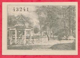 Allemagne 1 Notgeld 10 Pfenning  Stadt Badberfa UNC Lot N °468 - [ 3] 1918-1933 : Weimar Republic