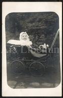 Photo Postcard / Foto / Photograph / Baby / Bébé / Suzanne Florquin / Unused - Photographie
