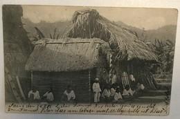 AK  GUATEMALA   FOLK   1902 - Guatemala