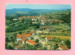 63 - PUY DE DÔME - VOLLORE  VILLE Prés THIERS - VUE GENERALE - France