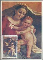 ORDEN VON MALTA 1983 Maestri Della Pittura 2 MK/MC - Malta (Orden Von)