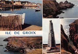¤¤  -   ILE-de-GROIX    -  Multivues    -  ¤¤ - Groix