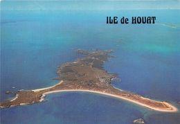 ¤¤  -   ILE-de-HOUAT   -  Vue Générale     -  ¤¤ - Frankrijk