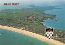 ¤¤  -   ILE-de-HOUAT   -  La Grande Plage     -  ¤¤ - Francia