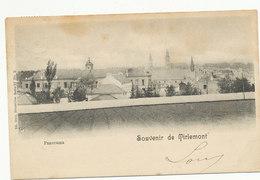 Souvenir De Tirlemont - Panorama - Tienen