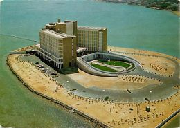 Ref W116- Bahrein - Gulf Hotel   / Format :15cms X 10,5cms / - Carte Bon Etat - - Bahrain