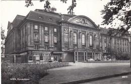 Wien - Konzerthaus - Vienne