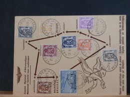 76/640  CP BELGE   1050  HELI - Airmail
