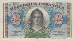 (B0121) SPAIN, 1938. 2 Pesetas. P-95. UNC - [ 3] 1936-1975 : Régence De Franco