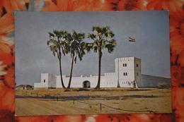 South West Africa - SWA (Namibia) - AFRIQUE NOIRE - NAMIBIE - ETOSHA : Fort Namutoni - Namibia