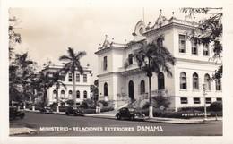 PANAMA. MINISTERIO RELACIONES EXTERIORES. FOTO FLATAU.-TBE-BLEUP - Panama