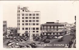 PANAMA. PLAZA 5 DE MAYO. FOTO FLATAU.-TBE-BLEUP - Panama