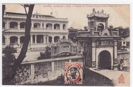 Asie - Tonkin - Annam - Hué - Palais Du Prince Tuyen-Hoa, Frère Du Roi - Viêt-Nam
