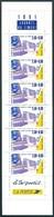 France Frankrijk 1991 Yvertn° Carnet   BC2689A  2689 *** MNH Cote 9 Euro - Journée Du Timbre