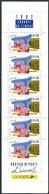France Frankrijk 1992 Yvertn° Carnet   BC2744A  2744 *** MNH Cote 9 Euro - Journée Du Timbre