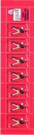 France Frankrijk 1993 Yvertn° Carnet   BC2794  2744 *** MNH Cote 10 Euro - Carnets