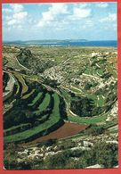 CARTOLINA NV MALTA - Madliena Valley - 10 X 15 - Malta