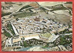 CARTOLINA NV MALTA - The Walled City Of MDINA - 10 X 15 - Malta