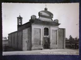EMILIA ROMAGNA -PARMA -PAROLETTA DI FONTANELLATO -F.G. LOTTO N°570 - Parma