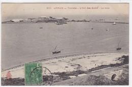 Asie - Tonkin - Annam - Tourane - L'ilot Des Docks - La Rade - Viêt-Nam