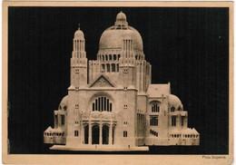 Koekelberg, Nationale Basiliek Van Het H Hart (pk44131) - Koekelberg