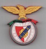 SLB BENFICA LISBOA LISBON PORTUGAL SOCCER FRIDGE MAGNET LICENSED PRODUCT - Sports