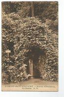 88 Hymont Mattaincourt La Source - Non Classés