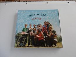 Think Of One - Trafico - CD - Disco, Pop