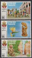 TOGO - Tourisme 1971 - Togo (1960-...)