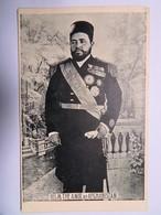 C.P.A. AFGHANISTAN : HIS. M. The AMIR Of Afghanistan - Afghanistan