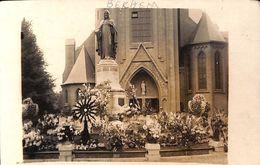 Berghem Berhem (fotokaart Kerk) - Oss