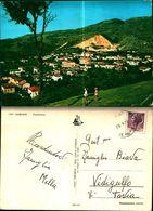 8533a)cartolina -  Sarone Prov Pordenone-panorama-foto Ghedina - Pordenone
