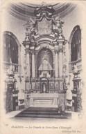 Mechelen, Malines, La Vhapelle De Notre Dame D'Hanswyck (pk45292) - Mechelen