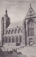 Mechelen, Malines, L'eglise Notre Dame (pk45294) - Mechelen