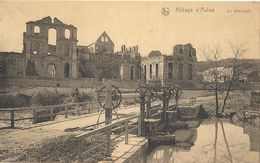 A 1341 A1350 Abbaye D AULNE    A Thuin  LLOT 10 CARTES - Thuin