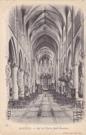 Mechelen, Malines, Nef De L'Eglise Saint Rombaut (pk45296) - Malines