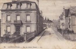Neufchateau, Rue Du Colonel Renard (pk45301) - Neufchâteau
