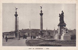 Liège Pont De L'exposition (pk45310) - Liege