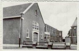 SINT LENAARTS - School Met St-Lutgarddiszaal - Brecht