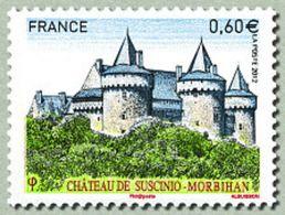 FRANCE YVERT  N° 4662 - Francia