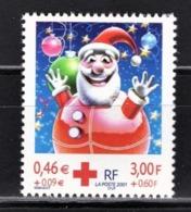FRANCE 2001 -  Y.T. N° 3436 - NEUF** - Frankreich