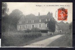 24 - La Bachellerie - Chateau Du Jarry - Autres Communes