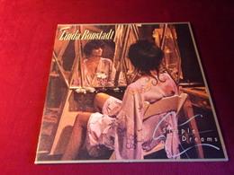 LINDA  RONSTADT   ° Simple Dreams - Vinyl Records