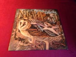 GERRY  RAFFERTY   °  NIGHT OWL - Vinyl Records