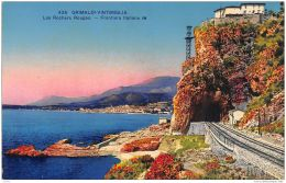 ET-Italie GRIMALDI VINTIMIGLIA-N°C-3589-E/0251 - Italie