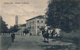 H93 - ALBANIE - Fusha Cels - Scutari D'Albanie - Albanie