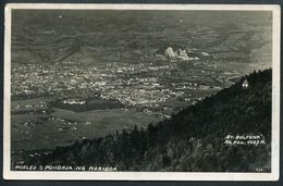 Maribor, Pogled S Pohorja Na, 1935 - Eslovenia