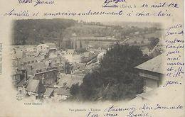 Cormeilles 1902 - Frankreich