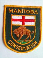 Manitoba Conservation - Police