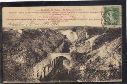 5590 . LE FORT DE TAVANNES  . (recto Verso)  ANNEE  1922  .  MILITARIA - Verdun